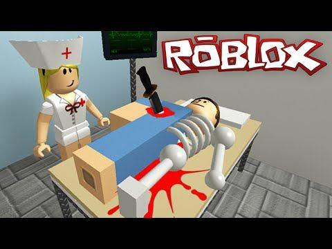 bolnichka roblox