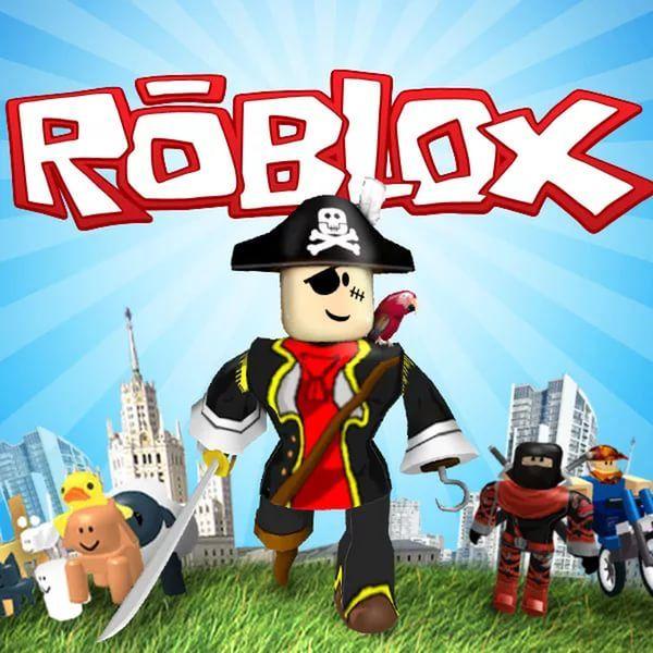 roblox pirat