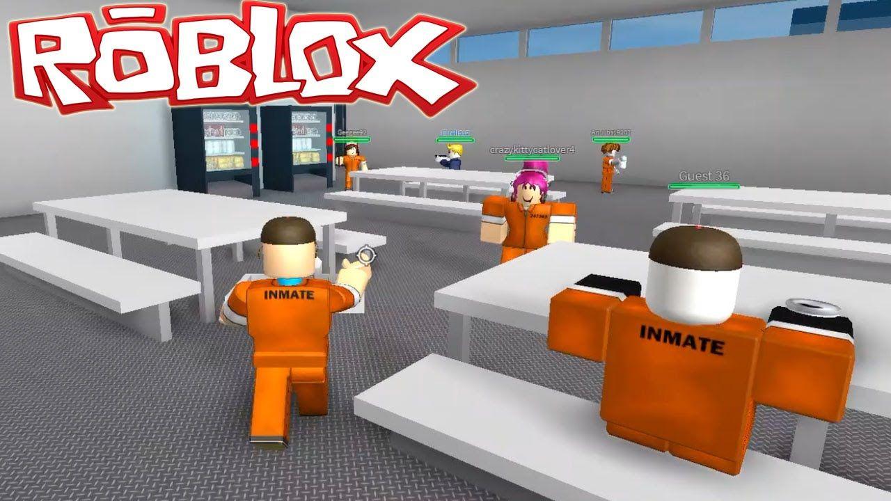 Роблокс прохождение карта тюрьма играть пьяница играть онлайн в карты