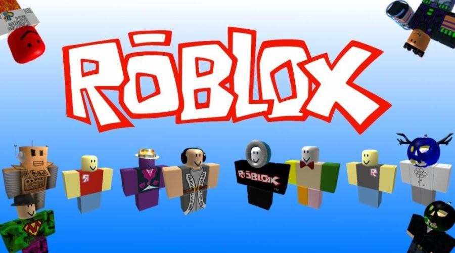 Roblox Game | hacked by mohamed xo