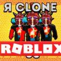 Роблокс клон