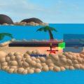 Роблокс тайкун Необитаемый остров