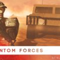 Phantom Forces Роблокс