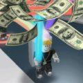 Роблокс симулятор денег