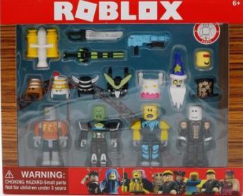 Роблокс игрушки