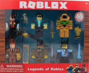 Игрушки Роблокс