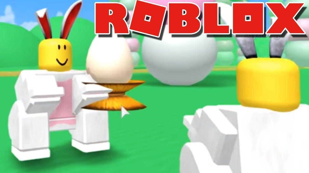 роблокс симулятор кролика