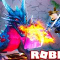 Roblox Dungeon simulator