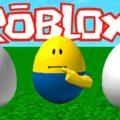Роблокс прятки за яйца