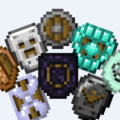 Spartan Shields - новые щиты