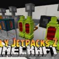 Simply Jetpacks - реактивный ранец