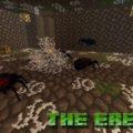 The Erebus мод на насекомых