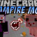 Vampirism - превращение в вампиров
