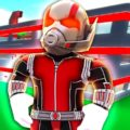 Человек муравей в Роблоксе