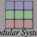 Modular Systems модульная печь, хранилище