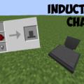 Induction charger - беспроводная зарядка брони