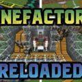 Minefactory Reloaded