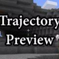 Trajectory Preview - прицеливание, определение полета стрелы