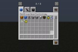 Machine Power Craft механизмы и генераторы