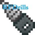 RFDrills- буры, пилы, молоты для мода Thermal Expansion