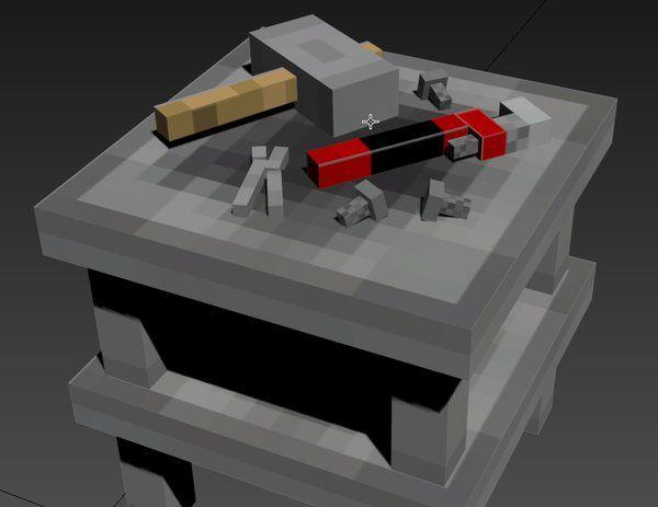 Voltz Engine