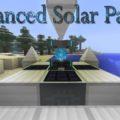 Advanced Solar Panels