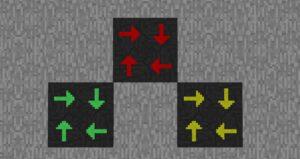 Dark Utilities блоки с новыми свойствами
