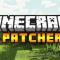 MCPatcher патчер и конвертер текстур