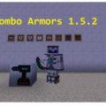 Combo Armors