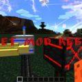 Turret Mod Rebirth - оружейные турели