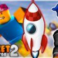 Роблокс симулятор ракеты