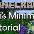 Rei's Minimap миникарта