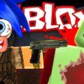 Роблокс Базя 2.0 гейм новые видео
