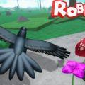 Симулятор птицы роблокс