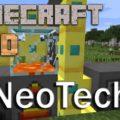 NeoTech индустриальный мод