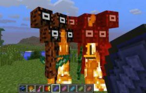 Divine RPG новые миры, боссы, блоки и оружие
