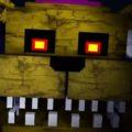 Видео мишка Фредди в майнкрафте