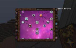 Thaumic Tinkerer новая ветка исследований и магические предметы для Thaumcraft