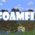 FoamFix оптимизация Java Heap, увеличение FPS