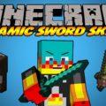 Dynamic Sword Skills изменение механики боя