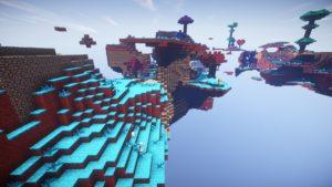 Nevermine 2 – Advent of Ascension новые миры, мобы, оружие