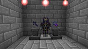 Thaumic Warden новые предметы, оружие и броня для Thaumcraft