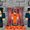 Видео майнкрафт побег из тюрьмы