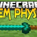 Item Physic реалистичная физика