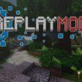 Replay Mod съемка панорамного видео