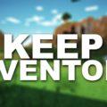 Keeping Inventory сохранение инвентаря при смерти (чит)