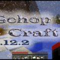 SchopCraft реализм и выживание