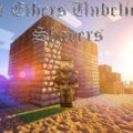 Sonic Ethers Unbelievable Shaders качественная, красивая графика