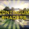 Continuum Shaders мощный шейдер для производительных ПК