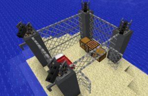 Open Modular Turrets защитные турели